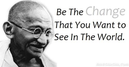 gandhi-be-the-change-quotes